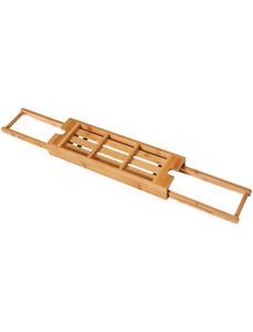 Badewannenablage »Bambus«