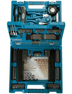 Bohrer-Bit-Set »D-37194«, (200-tlg.)