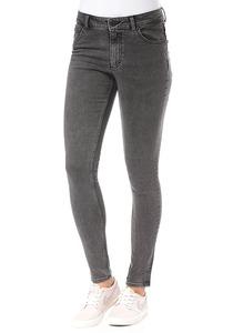 Cheap Monday Mid Skin - Jeans für Damen - Grau