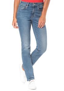 Levi´s Skate 712 Slim - Jeans für Damen - Blau