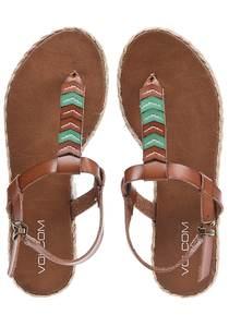 Volcom Trails - Sandalen für Damen - Braun