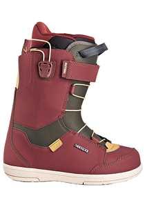 Deeluxe Ray Lara CF - Snowboard Boots für Damen - Rot