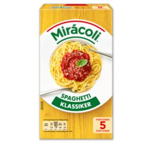 MIRACOLI Spaghetti mit Tomatensoße