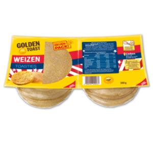 GOLDEN TOAST Toasties
