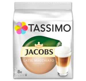 JACOBS Tassimo Kapseln