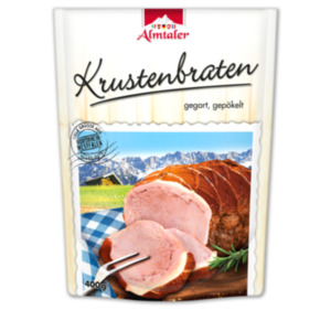 ALMTALER Krustenbraten