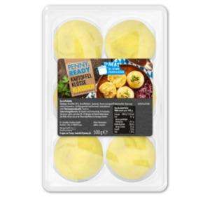 PENNY READY Kartoffelklöße