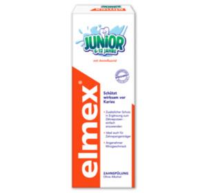 ELMEX Junior-Zahnspülung