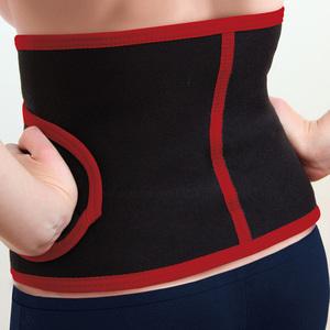 TOPFIT Rückenbandage