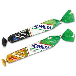 Kométa Original Ungarische Salami