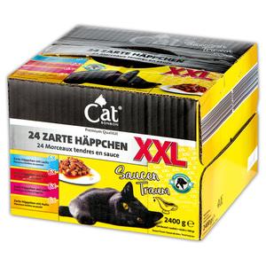 Cat-Bonbon Zarte Häppchen XXL