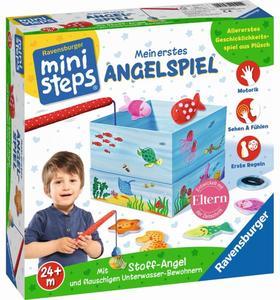 ministeps Mein erstes Angelspiel