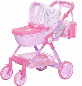 BABY born Puppenwagen Roamer
