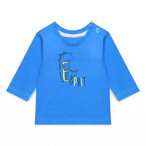 Neugeborenen Langarmshirt