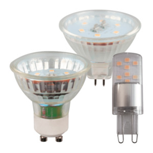 LIGHTZONE     LED-Leuchtmittel