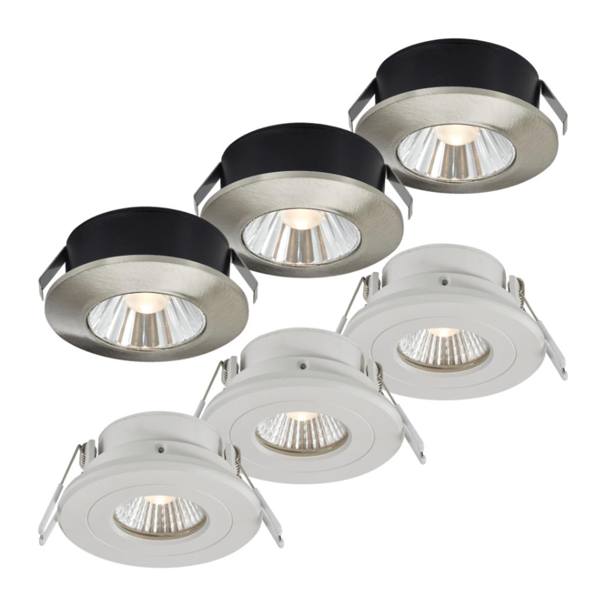 Bild 1 von LIGHTZONE     LED-Einbauleuchten