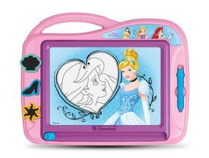 Clementoni Zaubertafel Disney Prinzessinnen