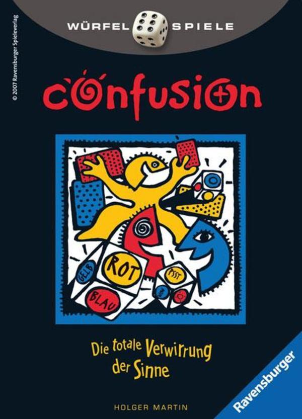 Ravensburger Confusion