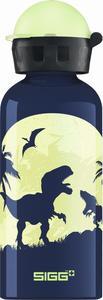 SIGG Trinkflasche Kids Alu Dinosaurier 0.4l