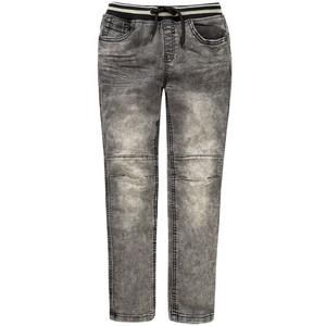 Jungen Pull-on Jeans mit Tunnelzug