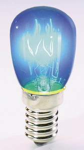 TV Lampen, blau Barthelme