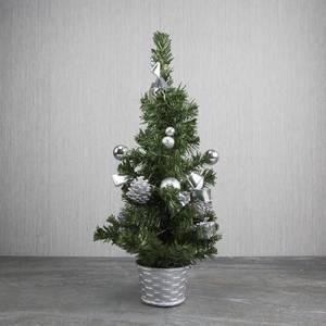 LED-Weihnachtsbaum mit 10 warmweißen LEDs