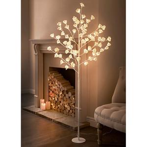 Rosenblütenbaum 140 cm mit 72 LED warmweiß