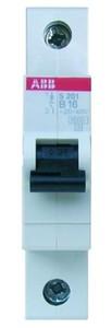ABB Leitungsschutzschalter B16 ,  16A, 1-polig