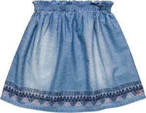 Kinder Jeansrock Gr. 110 Mädchen Kleinkinder