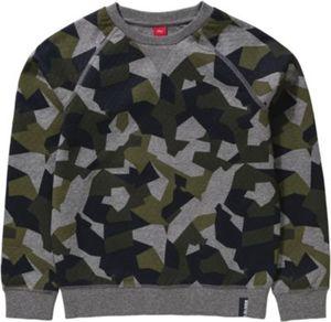 Sweatshirt Gr. 164/170 Jungen Kinder