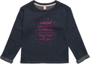 Sweatshirt Gr. 104/110 Mädchen Kleinkinder