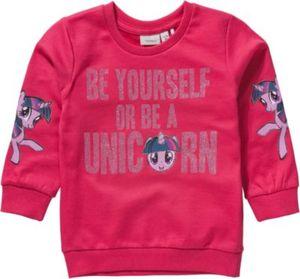 MY LITTLE PONY Sweatshirt NMFMLP Gr. 80 Mädchen Baby