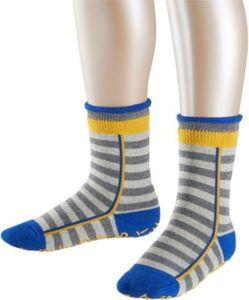 Kinder Socken Stripe Logo Gr. 31-34
