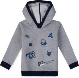 Sweatshirt Gr. 140 Jungen Kinder