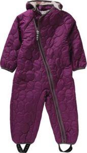 Baby Schneeanzug RIE BUBBLE Gr. 80 Mädchen Kinder