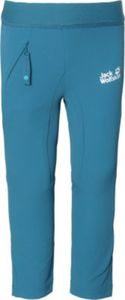 Outdoorleggings HELJAR Gr. 164 Mädchen Kinder
