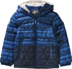 Winterjacke INUIT BEAR Gr. 176 Jungen Kinder