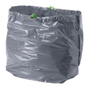 FÖRSLUTAS   Müllbeutel