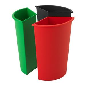 KARDORNA   Einsatz für Abfalltrennung