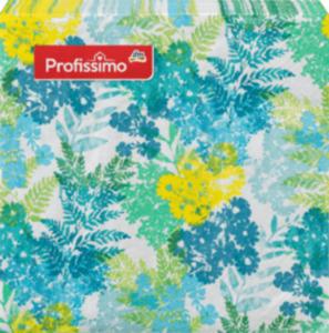 Profissimo Serviette Nature 33x33 cm  (Frühjahr)