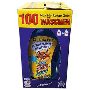 Spee Aktiv Gel - Sprüche Edition - 100 WL