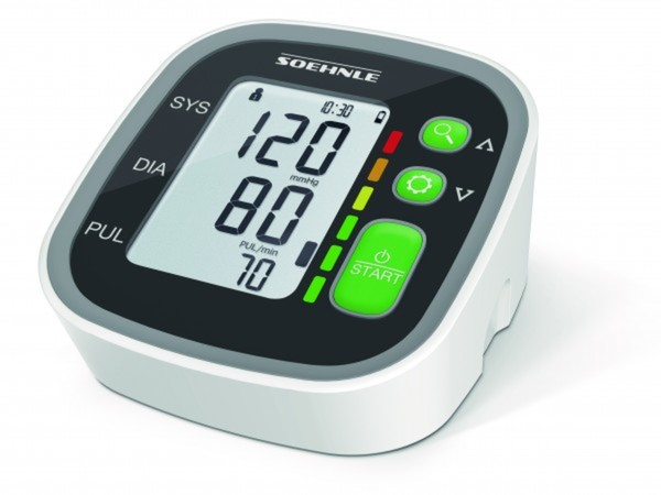 Soehnle Systo Blutdruckmessgerät Monitor 300 ,