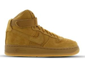 Nike AIR FORCE 1 HIGH LV8 - Kinder
