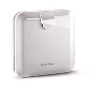 devolo Home Control Alarmsirene (Smart Home Aktor, Z Wave, Hausautomation, Sirene)