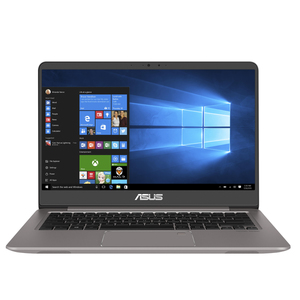 "ASUS ZenBook UX3410UA-GV380T / 14"" Full-HD / Intel Core i7-8550U / 8 GB RAM / 1TB HDD + 256GB SSD / Windows 10"