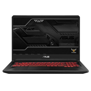 "Asus TUF Gaming FX705GM-EW019T / 17,3"" FHD / Core i7-8750H / 8GB DDR4 / 1TB HDD + 128GB SSD / GeForce GTX 1060 / Windows 10"