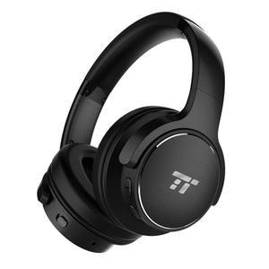 TaoTronics TT-BH40 Active Noise Cancelling Kopfhörer, Bluetooth Headset, Over Ear, Bluetooth 4.2, 30h Musikwiedergabe