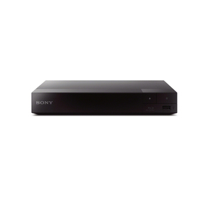 Sony BDP-S3700 (schwarz) - Blu-ray Player (Quickstart, USB, LAN, WLAN, Webbrowser, Miracast)