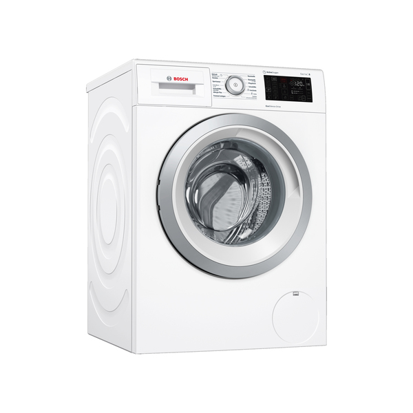 Bosch WAT28720 Weiß Waschvollautomat, A+++, 8kg, 1400U/min