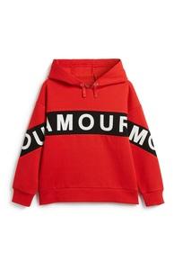 Sweatshirt in Blockfarben (Teeny Girls)